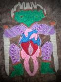 Cartas de tarot prehispánico para encontrar la sexualidad no 3