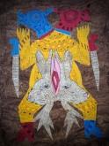 Cartas de tarot prehispánico para encontrar la sexualidad No 7