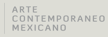 Arte Contemporaneo Mexicano